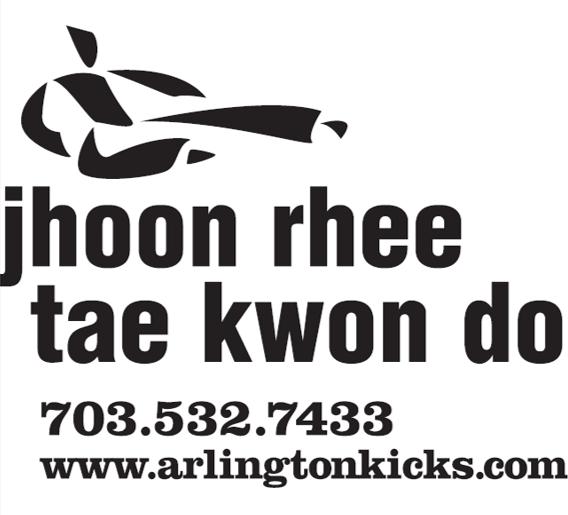 Jhoon Rhee Kicks