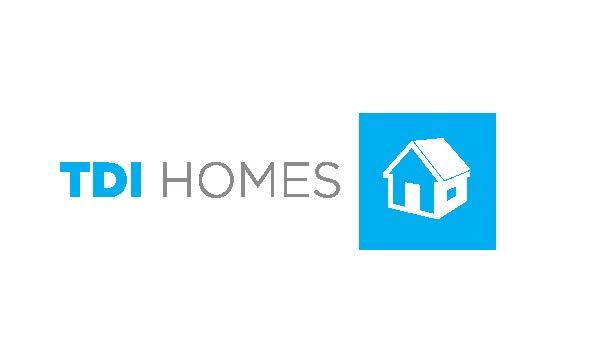 TDI Homes Logo